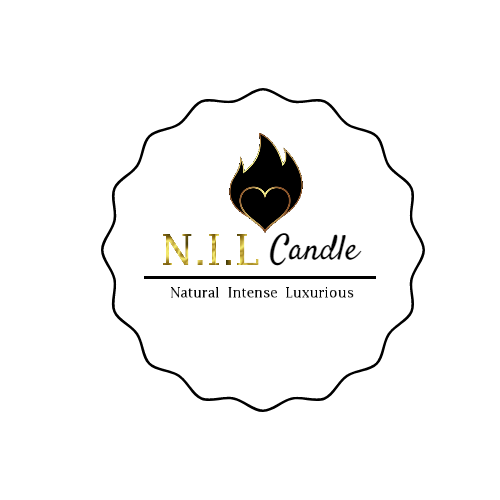 Logo NIL CANDLE bougies