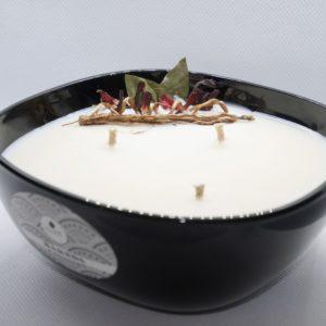 Bougie Makeda Nil-Candle